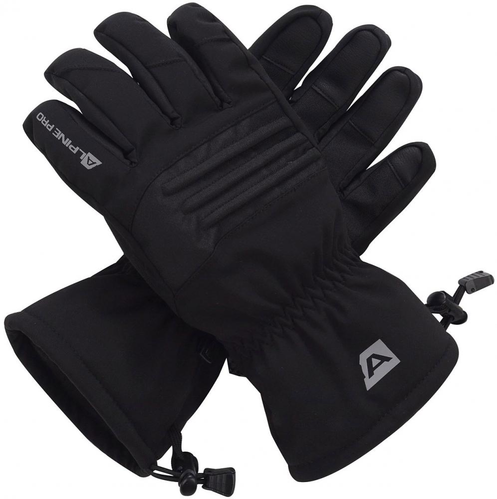 Pánské zimní rukavice Alpine Pro Rigs XL