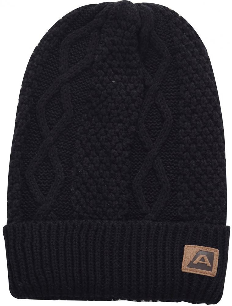 Pánská zimní čepice Alpine Pro Reme|M