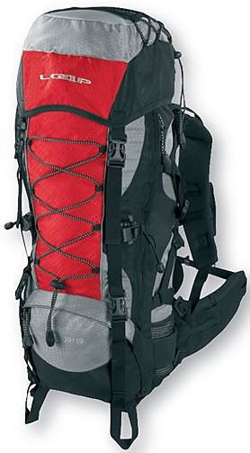 Turistický batoh Loap Miwok