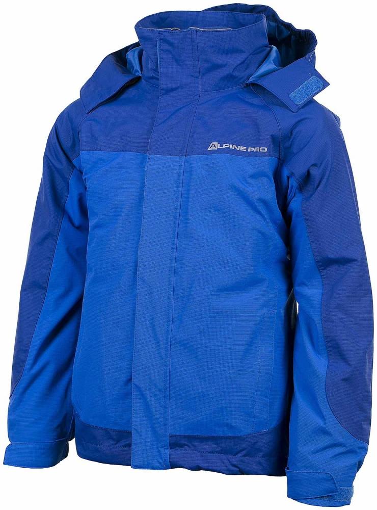 Pánská zimní bunda Alpine Pro Good|L