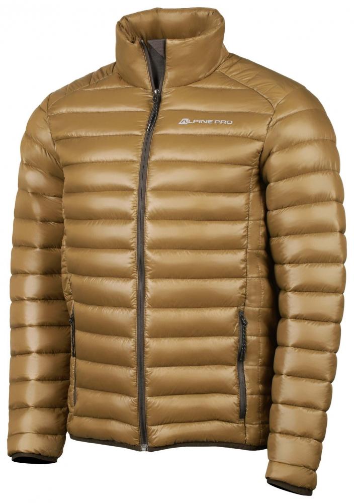 Pánská zimní bunda Alpine Pro Tatar|XXXL