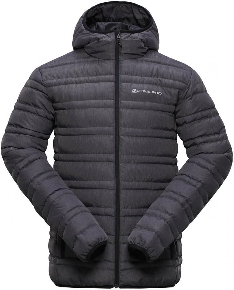 Pánská zimní bunda Alpine Pro Munsr|M