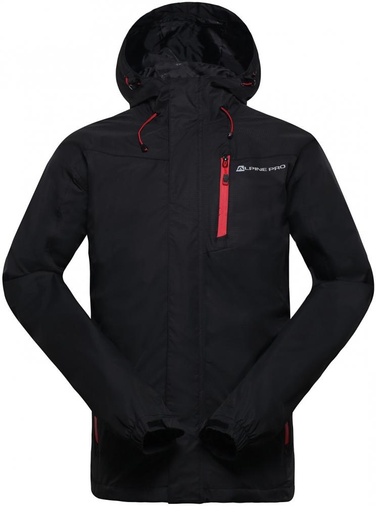 Pánská zimní bunda Alpine Pro Winton|XXXL