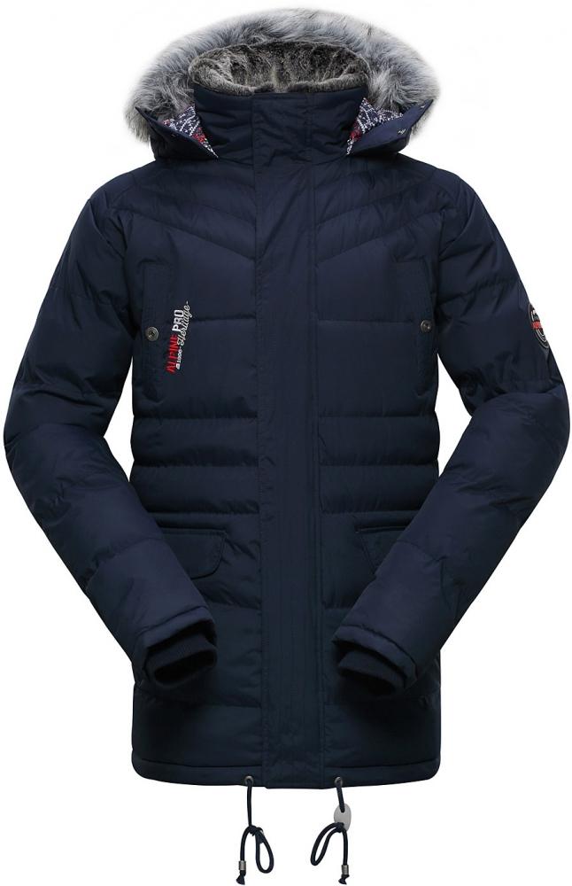 Pánská zimní bunda Alpine Pro Icyb 2|XXXL