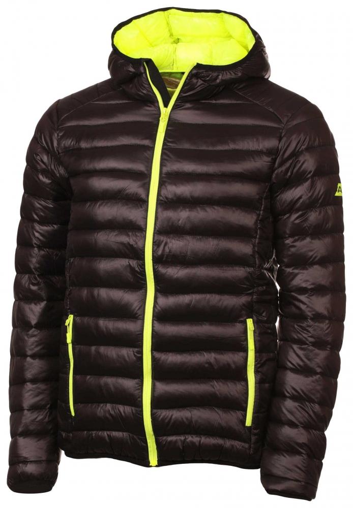 Pánská zimní bunda Alpine Pro Malaren|S