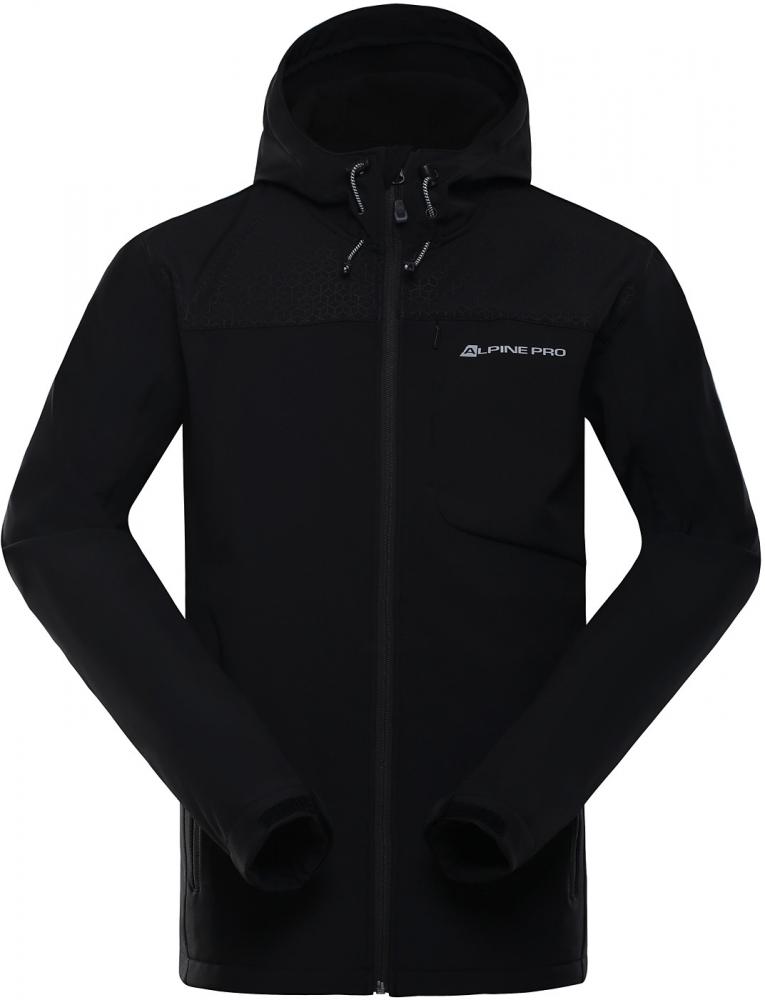 Pánská bunda Alpine Pro Nootk 2|L