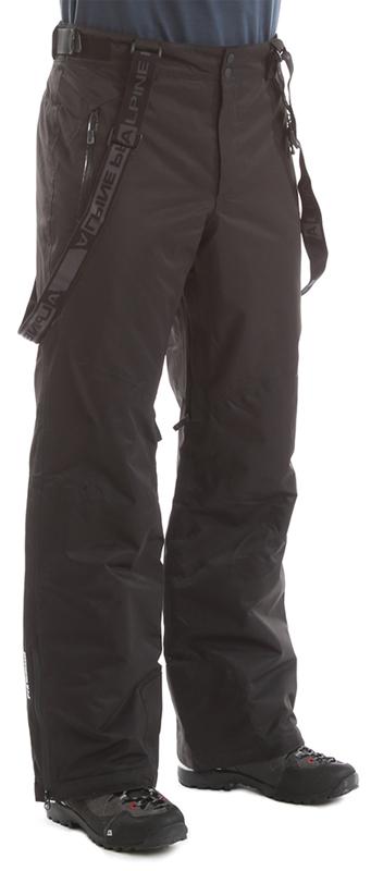 Pánské kalhoty Alpine Pro Sango|L