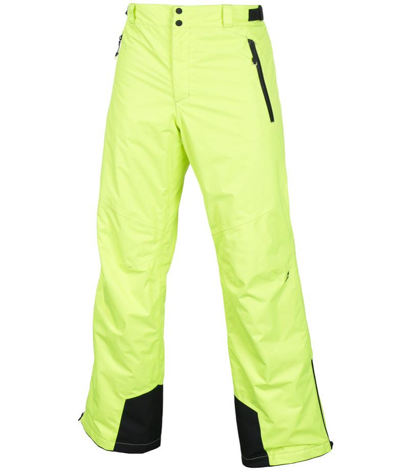 Pánské zimní kalhoty Alpine Pro Flemer|XL