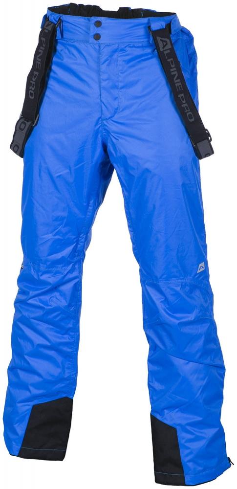Pánské kalhoty Alpine Pro Sango 2|M