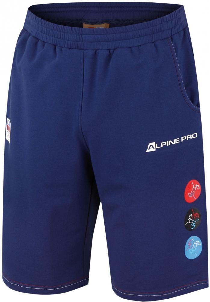 Pánské kalhoty Alpine Pro Millen|XS
