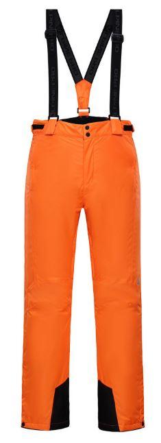 Pánské kalhoty Alpine Pro Sango 3|S