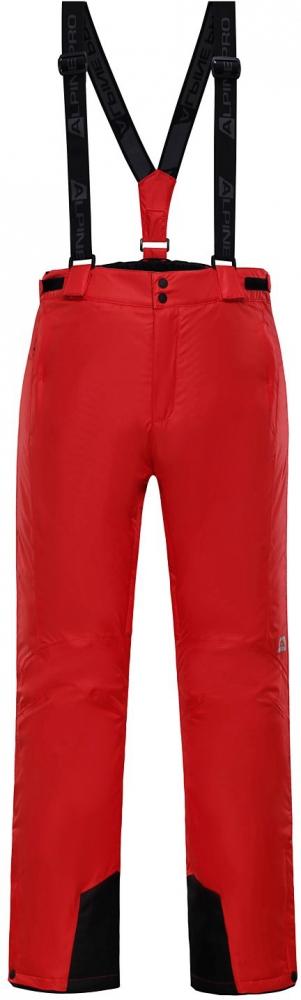 Pánské lyžařské kalhoty Alpine Pro Sango 3|XL