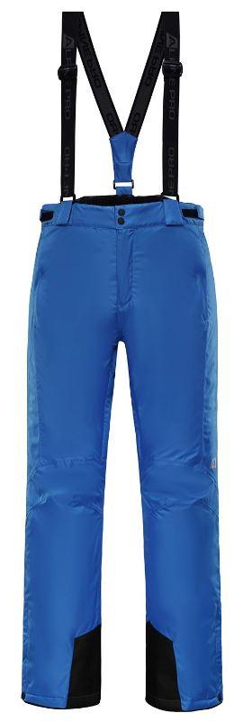 Pánské kalhoty Alpine Pro Sango 3|XXXL