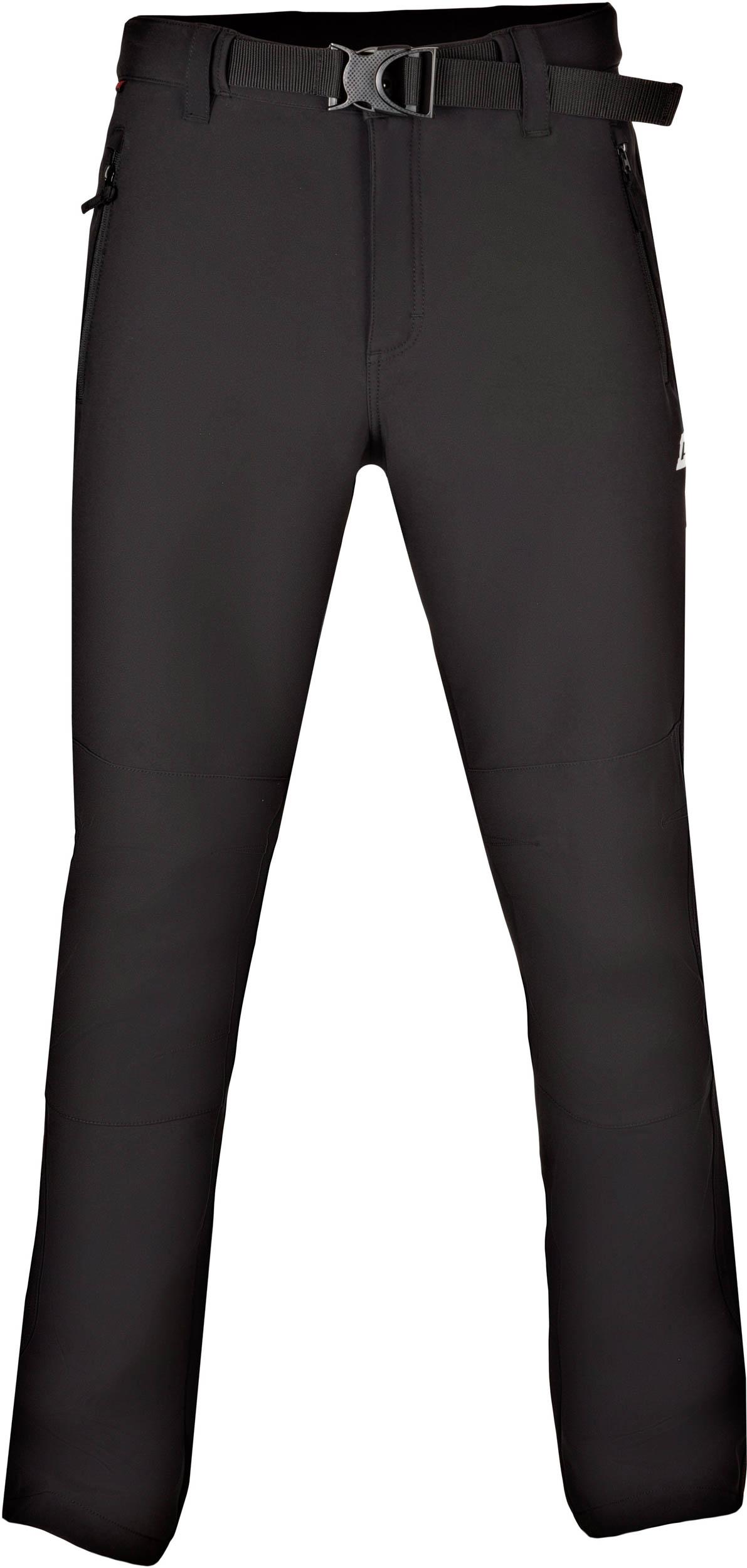 Pánské sofshellové kalhoty Kerman 52