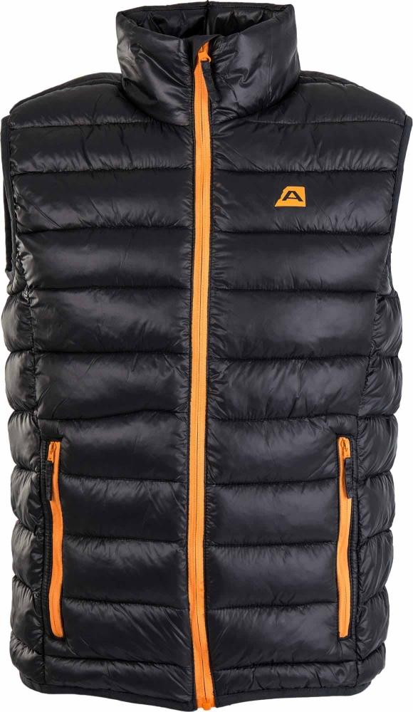 Pánská vesta Alpine Pro Pikrit|L