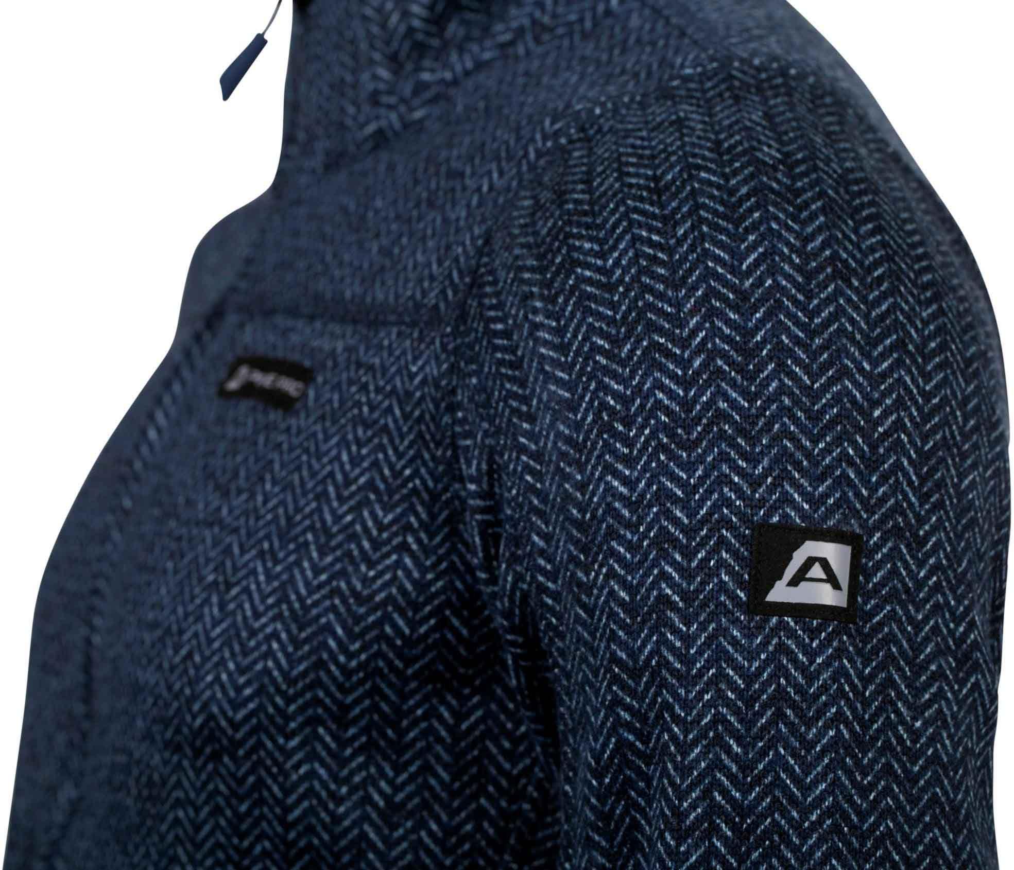 Oblečení   Pánský svetr Alpine Pro Eneas 3 ee50909105