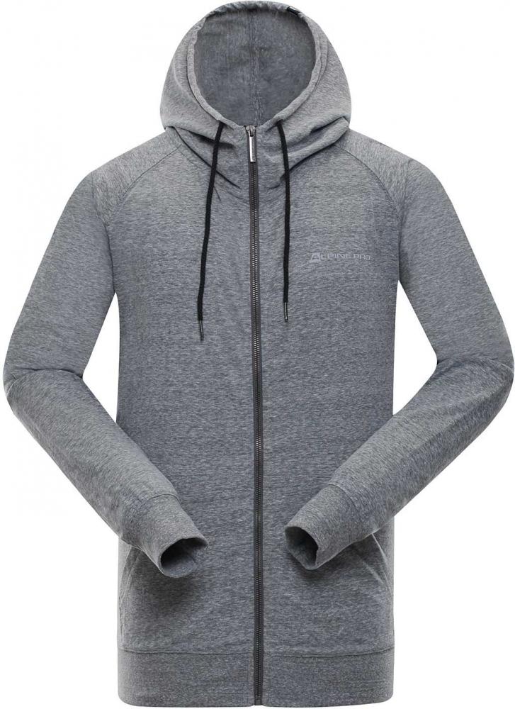 Oblečení   Pánská mikina Alpine Pro Akeem a20527fcbd