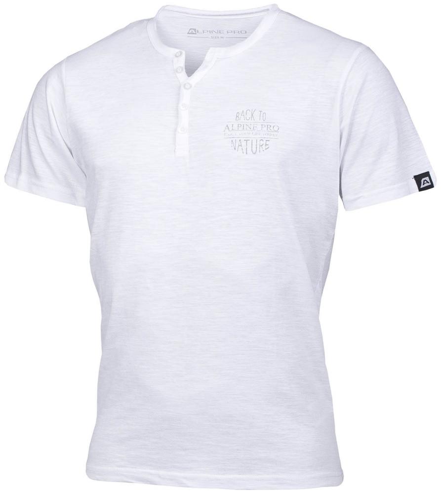 Pánské tričko Alpine Pro Roper|XXXL