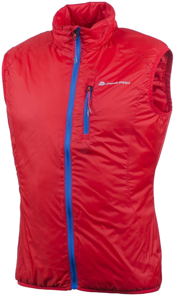 Pánská vesta Alpine Pro Sokw|M