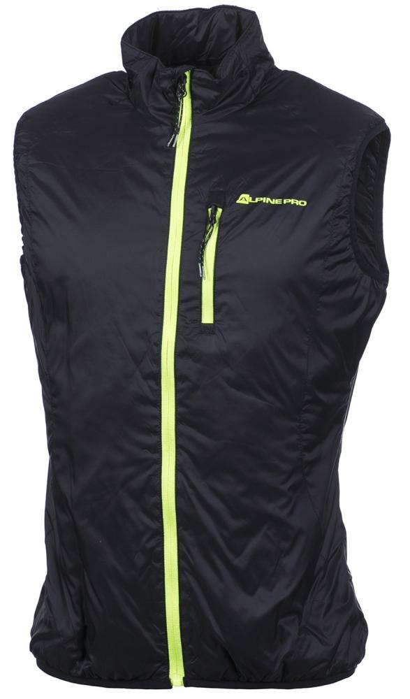 Pánská vesta Alpine Pro Sokw|XL