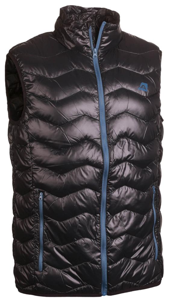 Pánská vesta Alpine Pro Branch|S