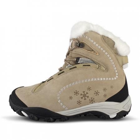 Dámské zimní boty NORDBLANC SnowFlake|37