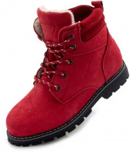 Dětská zimní obuv Alpine Pro Jinny 52e264bf4ee