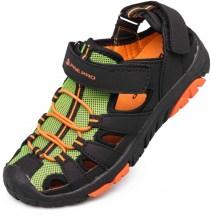 d7c8e6aea252 Dětské sandály Alpine Pro - OUTLET-ALPINE.cz