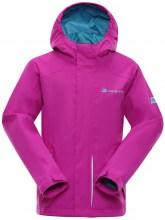 Dětská jarní bunda Alpine Pro Justico e71105c328