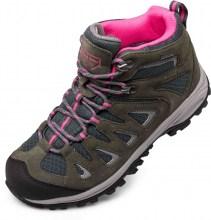 bac237c95068 Dámská outdoorová obuv Alpine Pro Adenah