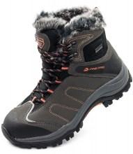 e36457fb1db Dámské kotníkové boty Alpine Pro - OUTLET-ALPINE.cz
