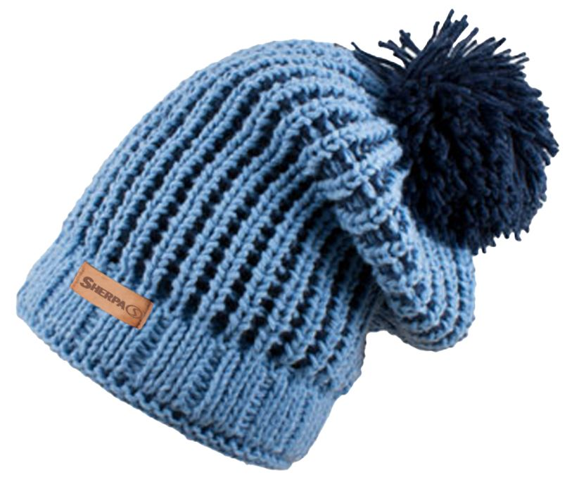 Zimní čepice Sherpa Chanelka new Unisex