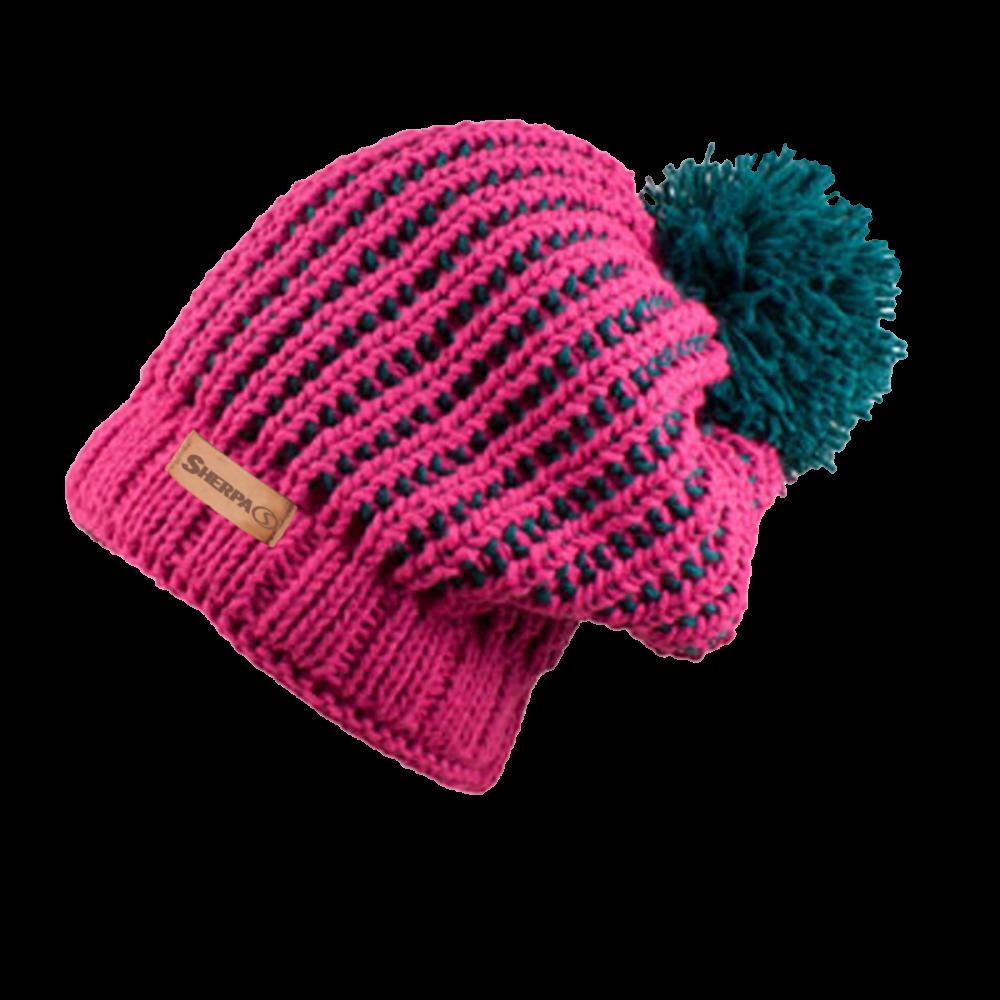 Dámská zimní čepice Sherpa Chanelka new