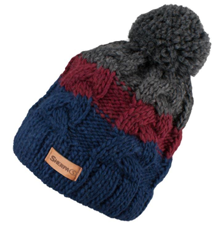 Pánská zimní čepice Sherpa Axel