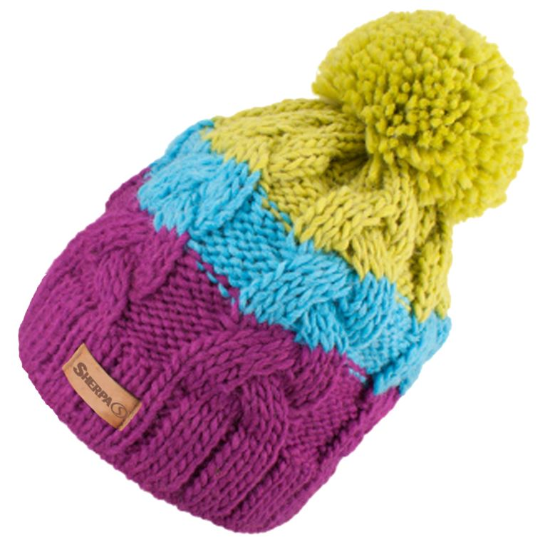 Dámská zimní čepice Sherpa Axel