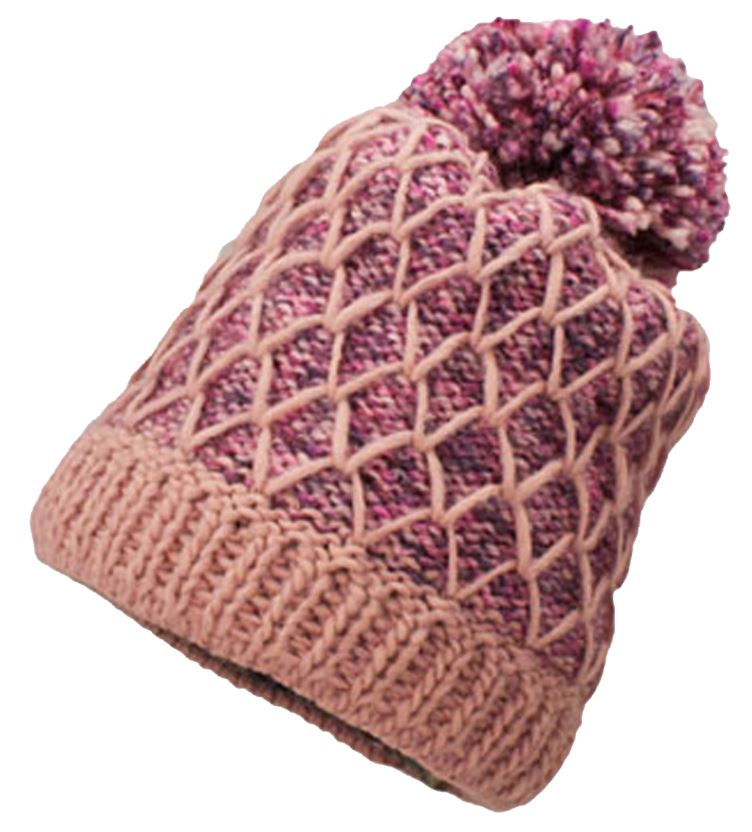 Dámská zimní čepice Sherpa Mati