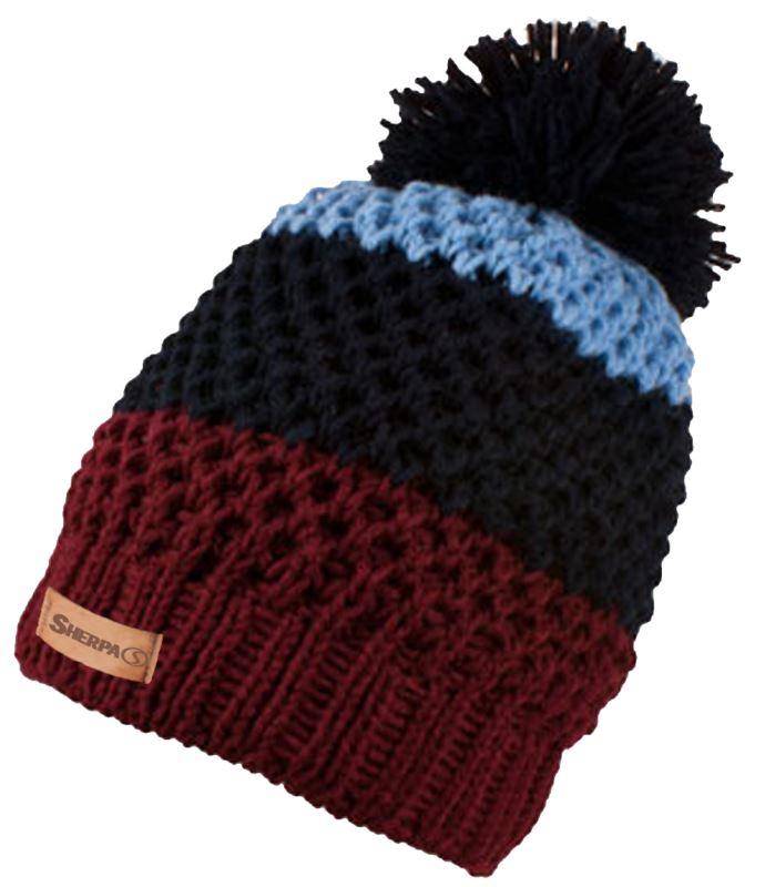 Zimní čepice Sherpa Debra new Unisex