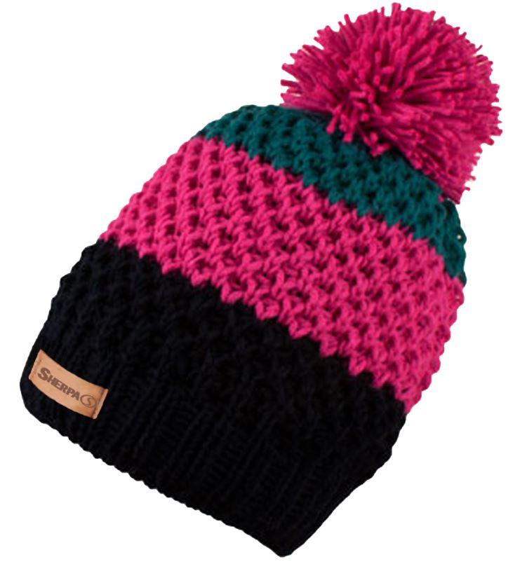 Dámská zimní čepice Sherpa Debra new