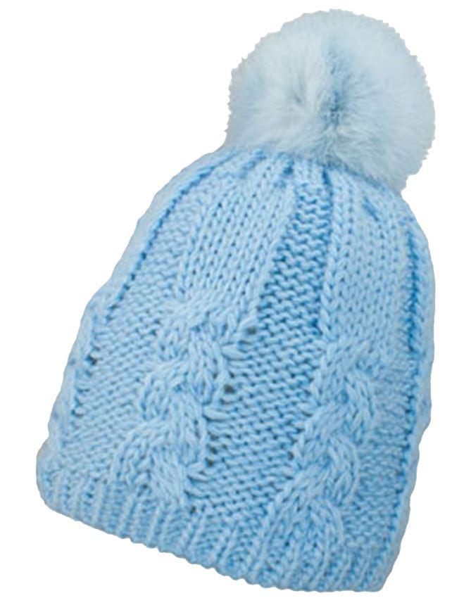 Dámská zimní čepice Sherpa Rimi 2