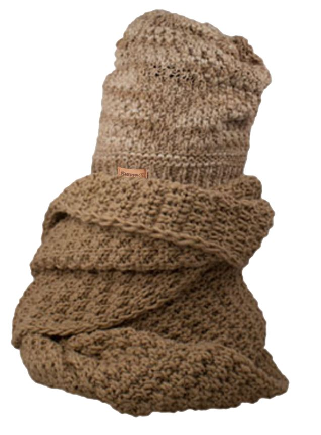 Dámská zimní čepice Sherpa Alama