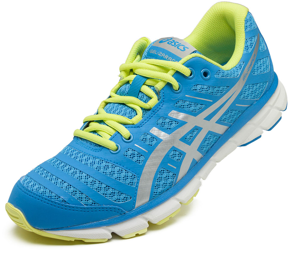 Dámská běžecká obuv Asics Gel-Zaraca 2|UK 8