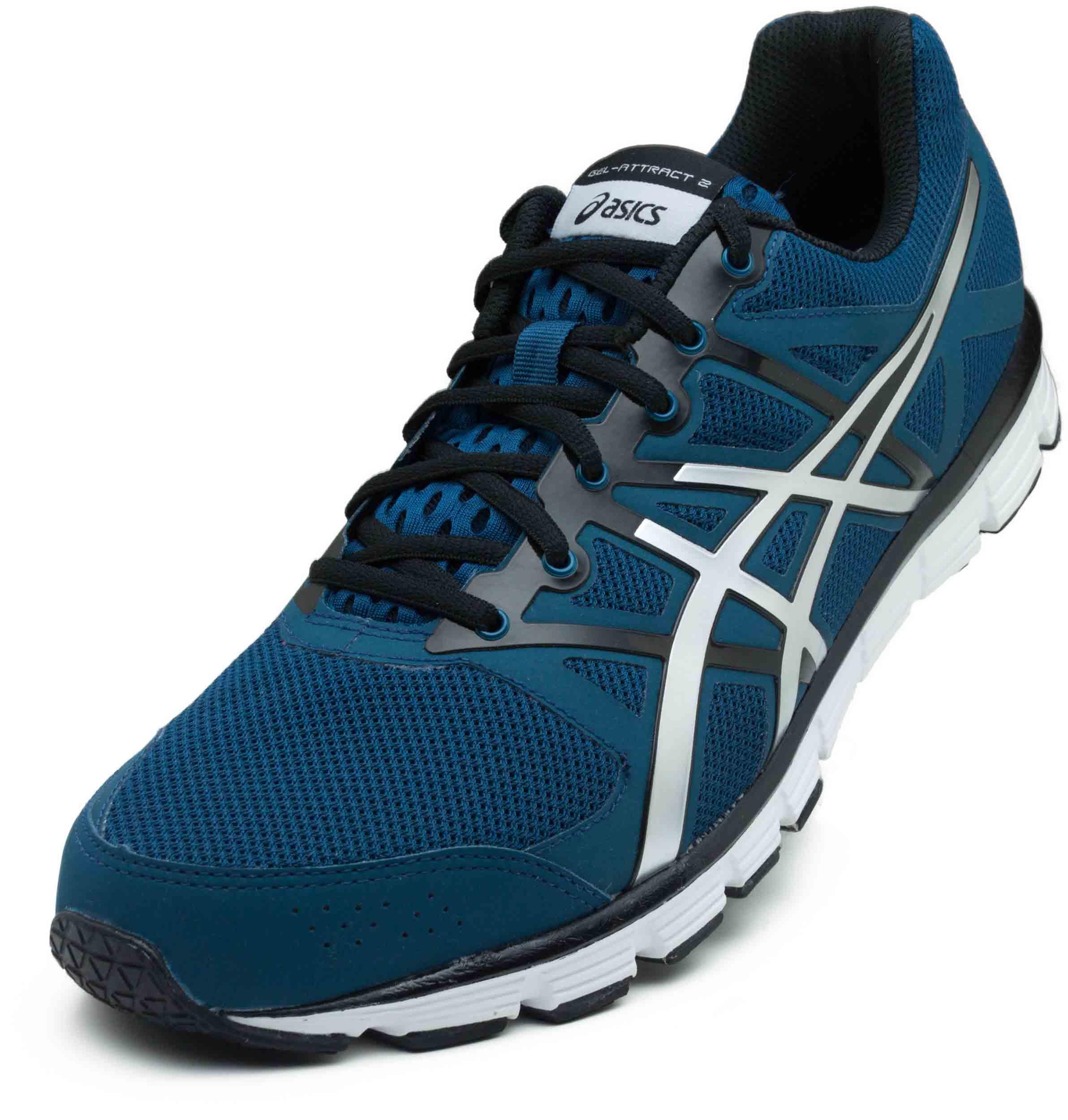 Pánská běžecká obuv Asics Gel-Attract 2|UK 11,5