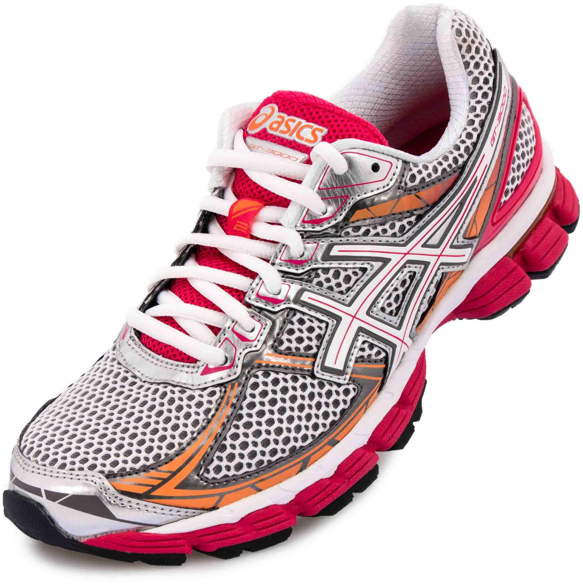 Dámská běžecká obuv Asics GT-3000 2 UK 9