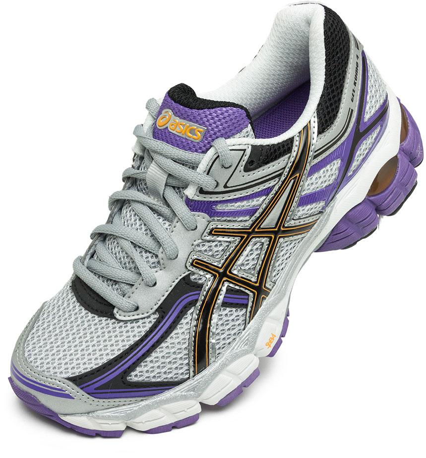 Dámská běžecká obuv Asics Gel-Kumo 4|UK 3