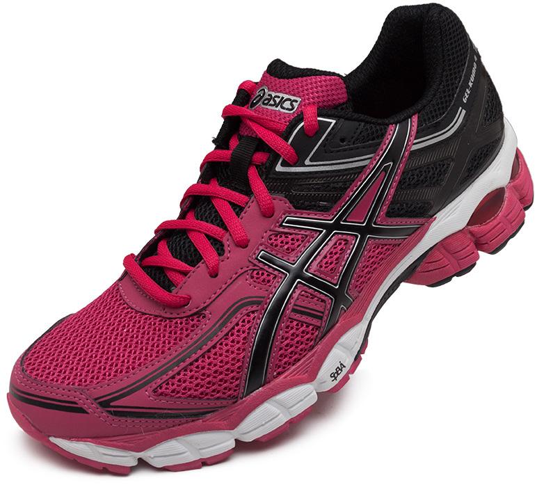 Dámská běžecká obuv Asics Gel-Kumo 4|UK 8