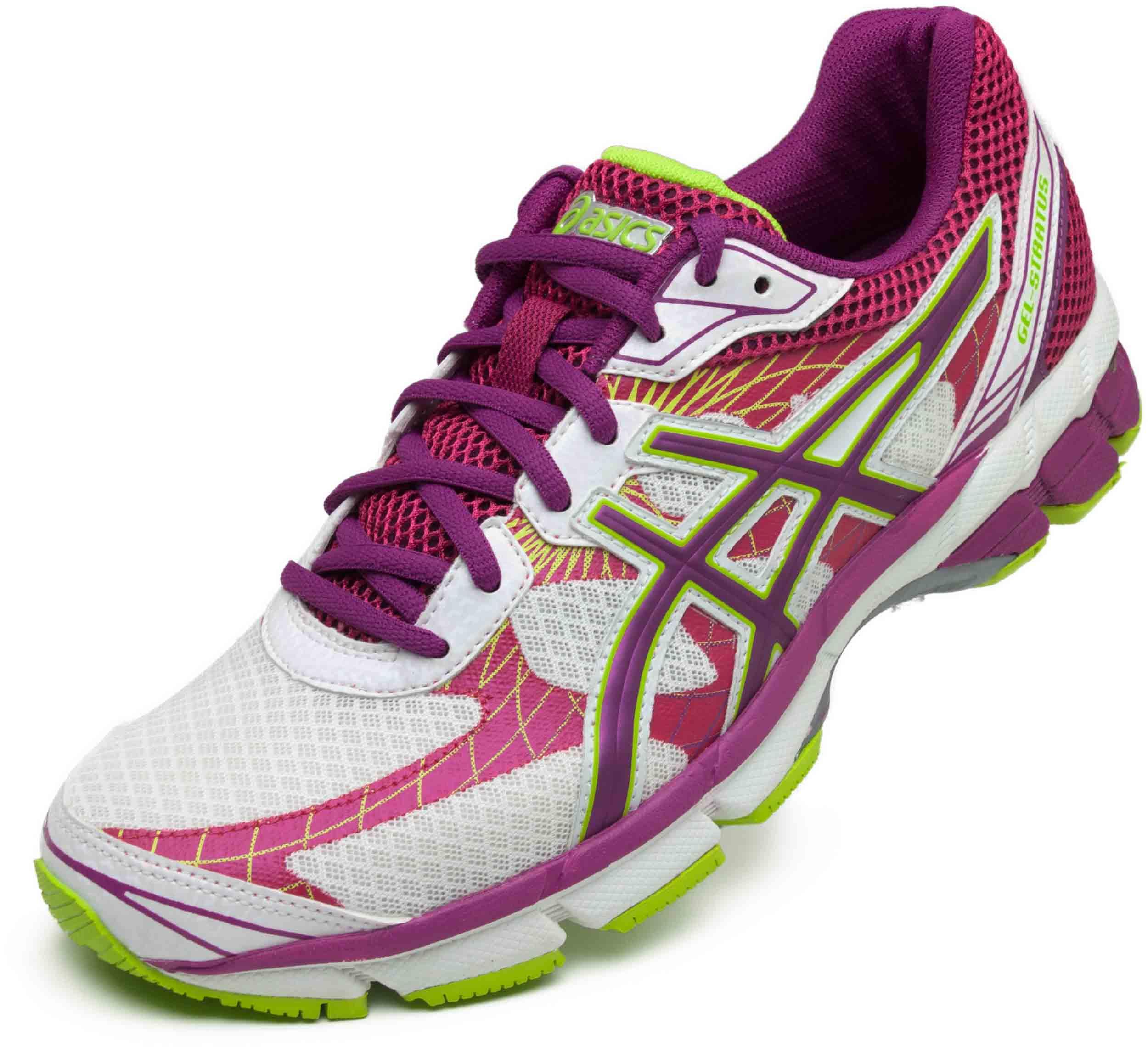 4c778e1ef41 Dámská běžecká obuv Asics Gel-Stratus