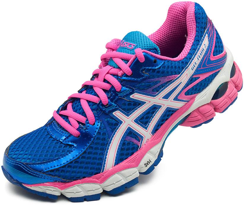 Dámská běžecká obuv Asics Gel-Flux 2|UK 6