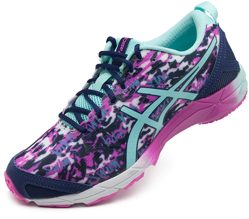 Dámská běžecká obuv Asics Gel-Hyper Tri|UK 6