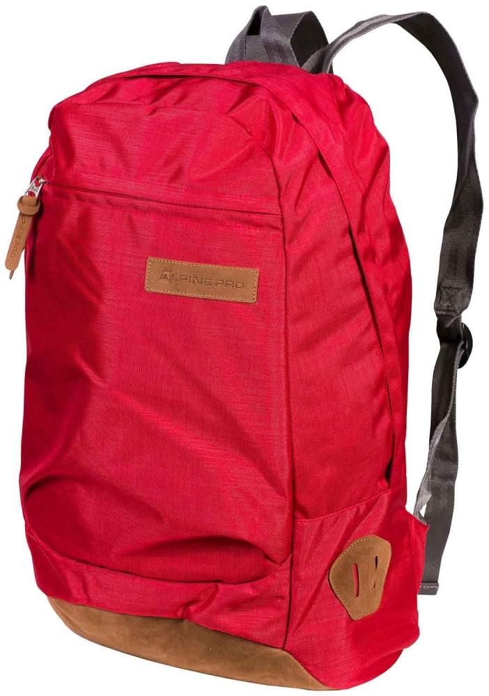 Batoh Alpine Pro Molimo 20 litrů červený