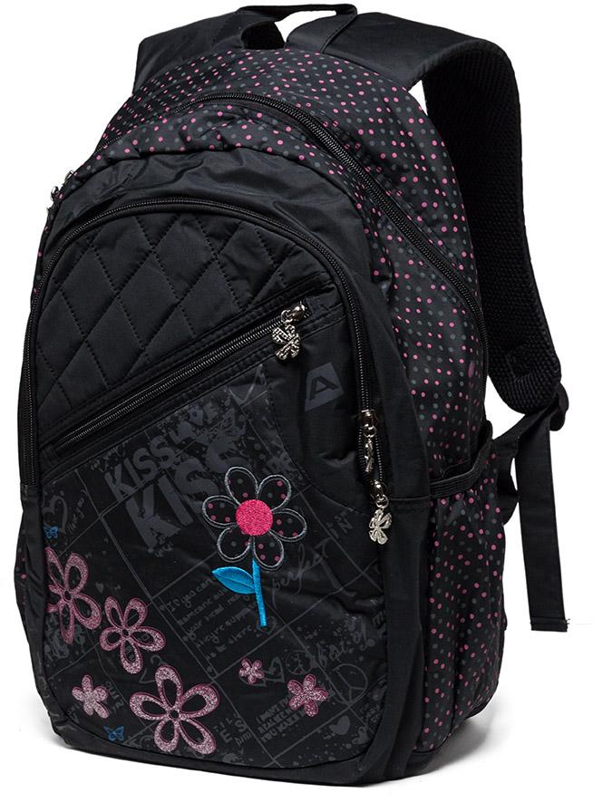 Dámský batoh Alpine Pro Ebele černý